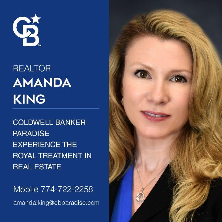 Amanda King