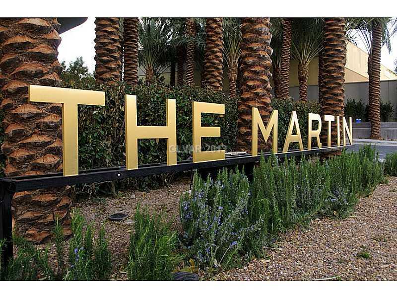 4471  Dean Martin Dr 502, Las Vegas, NV - USA (photo 2)