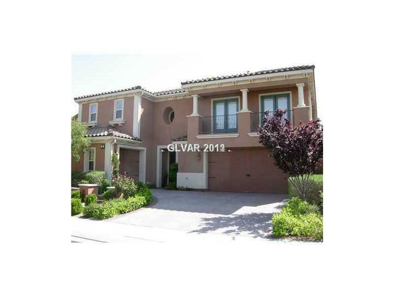 60  Contrada Fiore Dr, Henderson, NV - USA (photo 1)