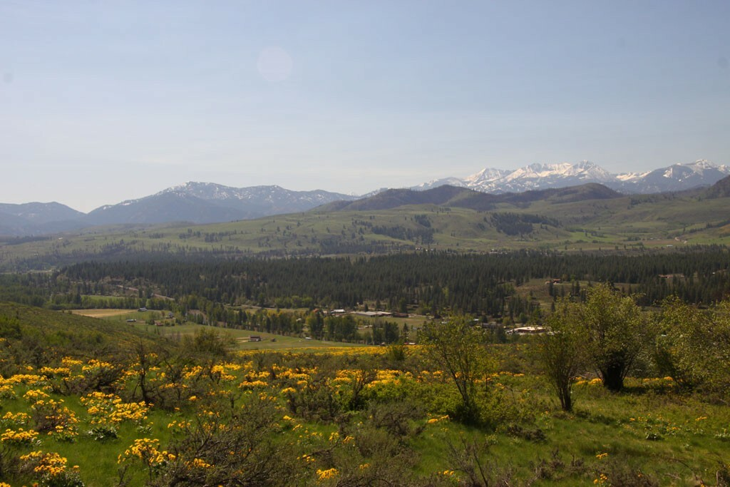 722 Se Wister Wy, Winthrop, WA - USA (photo 1)