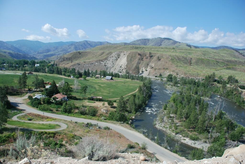 0 Highland Plateau 2, Pateros, WA - USA (photo 1)