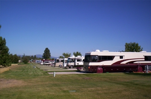 1205 N Country Club Site 129 Dr, Deer Park, WA - USA (photo 5)