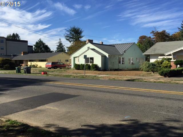401 N 1st Ave, Hillsboro, OR - USA (photo 1)