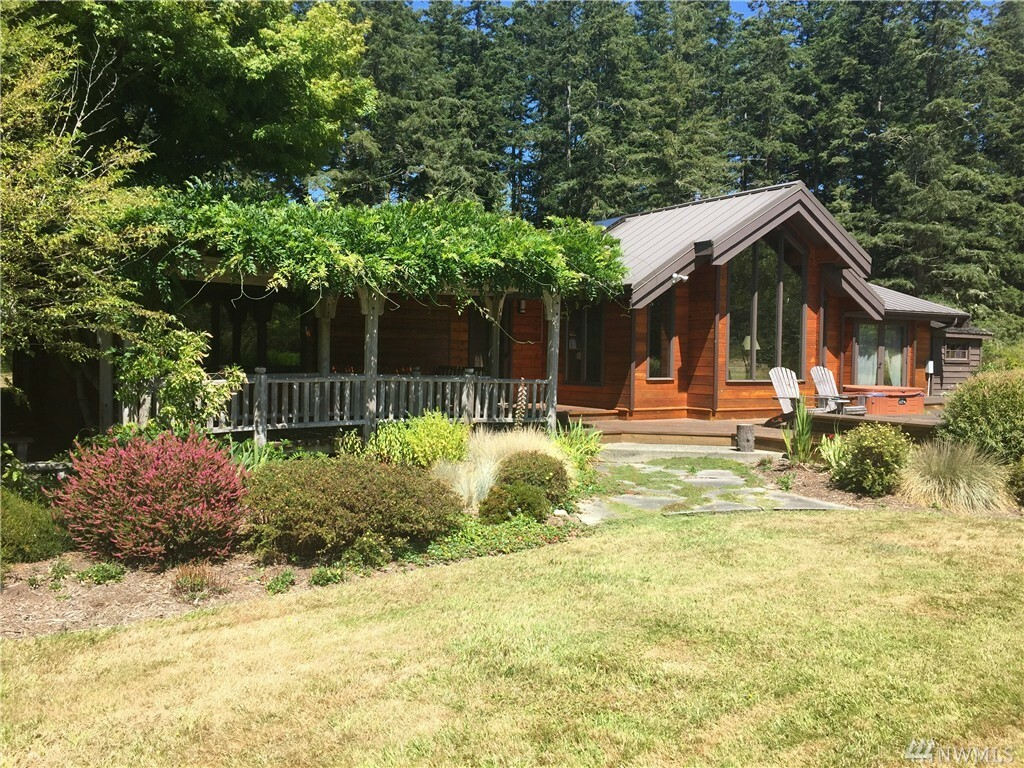 725 Boddington Lane, Orcas Island, WA - USA (photo 1)