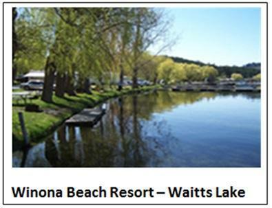 000 Waits Lake- Bradbury  Lot B-3, Valley, WA - USA (photo 3)
