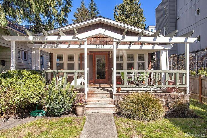 Windermere Real Estate Midtown | 1920 N 34th St, Seattle, WA, 98103 | +1 (206) 794-5284