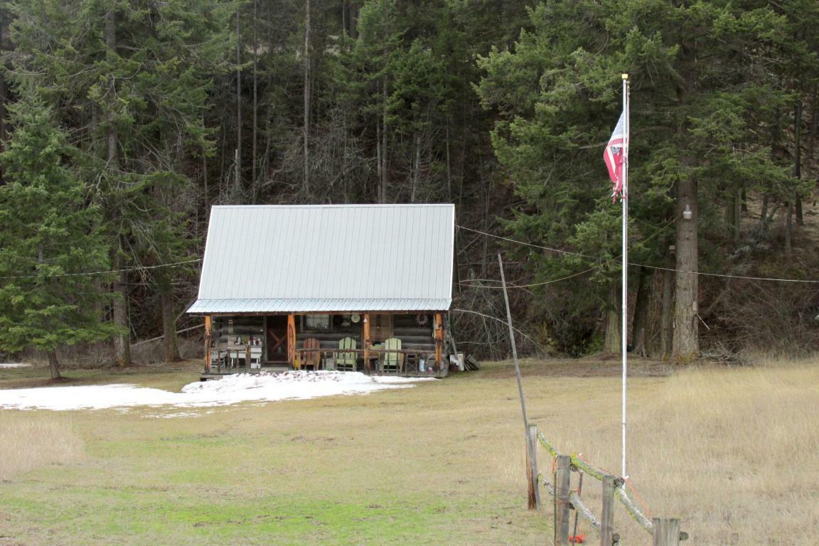 289 Toroda Creek Rd, Curlew, WA - USA (photo 1)