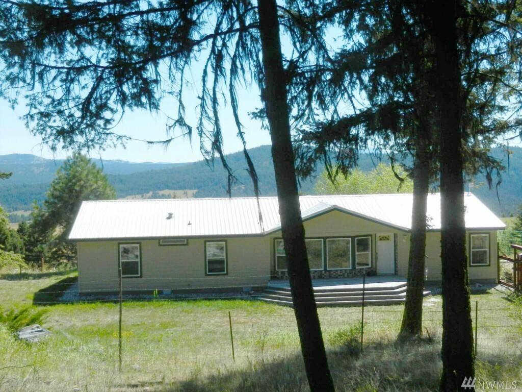 545 Nealey Rd, Oroville, WA - USA (photo 2)