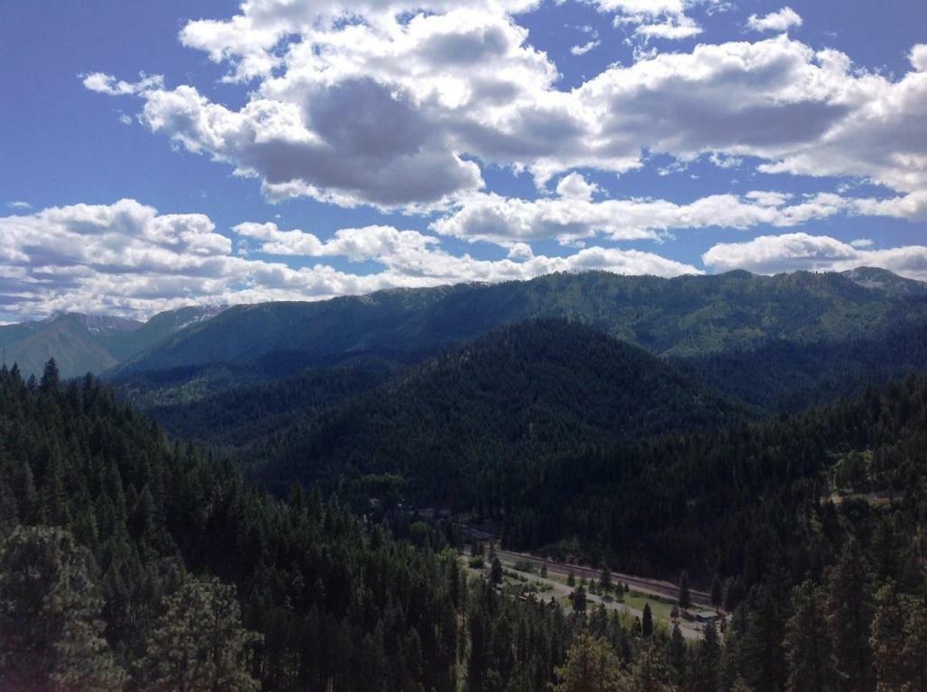 Nna Timber Ridge Canyon Rd, Leavenworth, WA - USA (photo 2)
