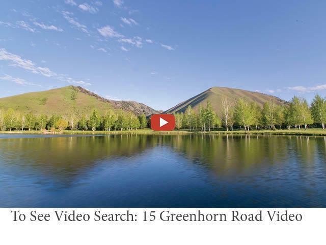 15 Greenhorn Rd, Ketchum, ID - USA (photo 1)