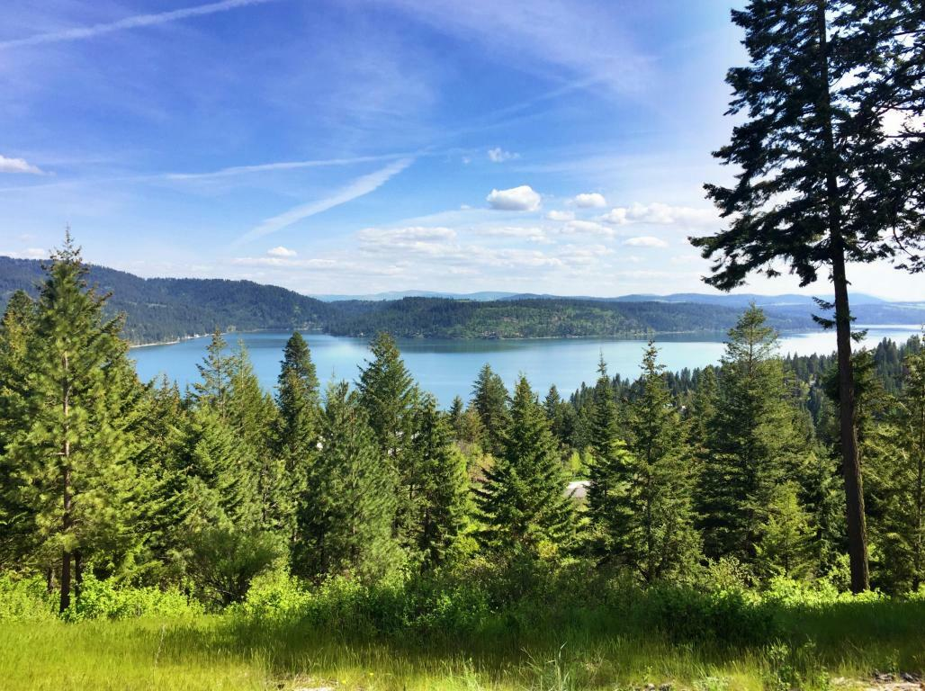 Loffs Bay Lot 1, Coeur D'alene, ID - USA (photo 1)
