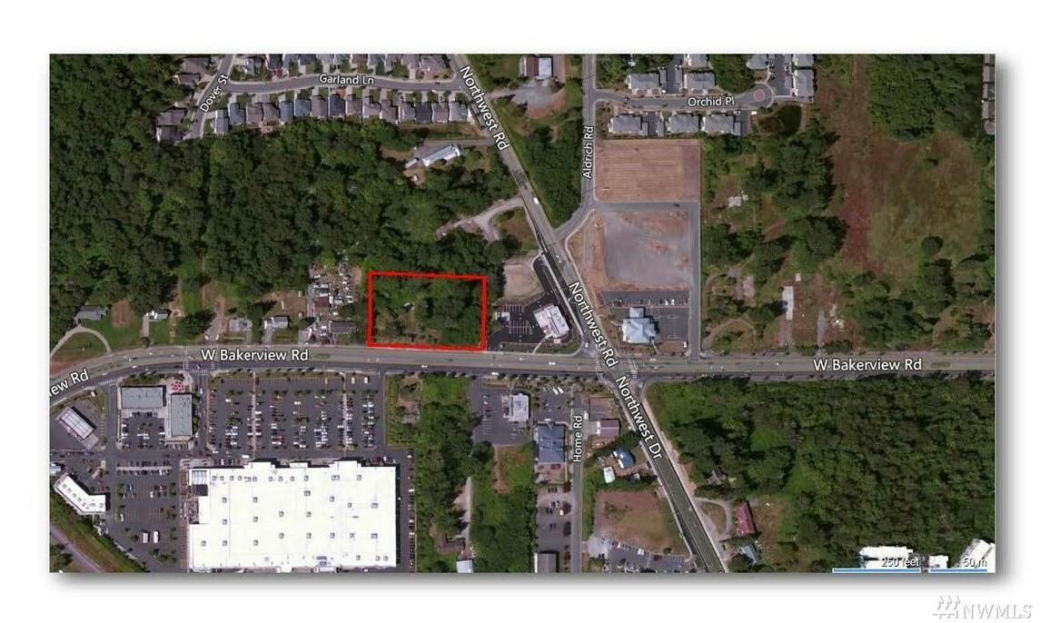 1108 W Bakerview Rd, Bellingham, WA - USA (photo 1)