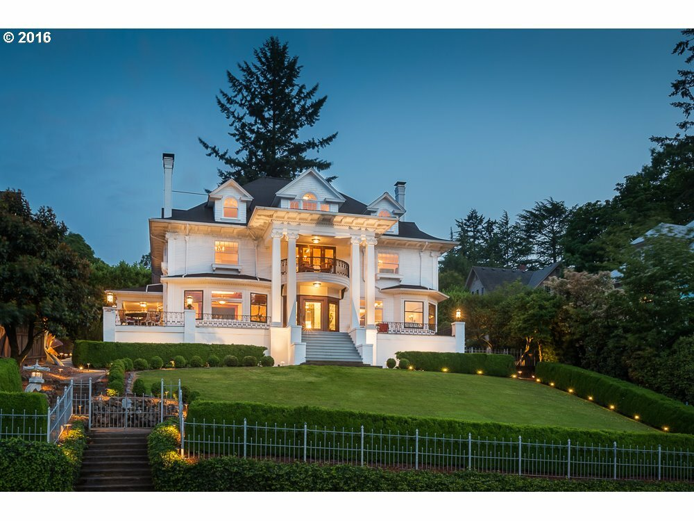 1825 Sw Vista Ave, Portland, OR - USA (photo 1)