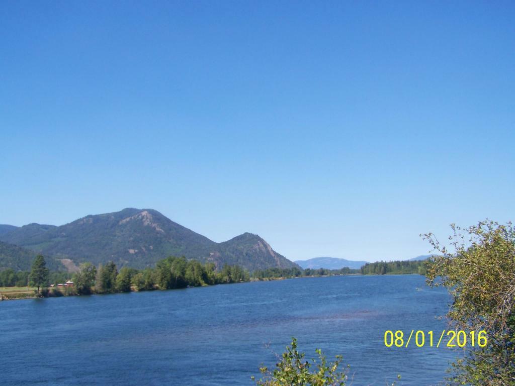 Nna Mcquade Gulch Road, Clark Fork, ID - USA (photo 3)