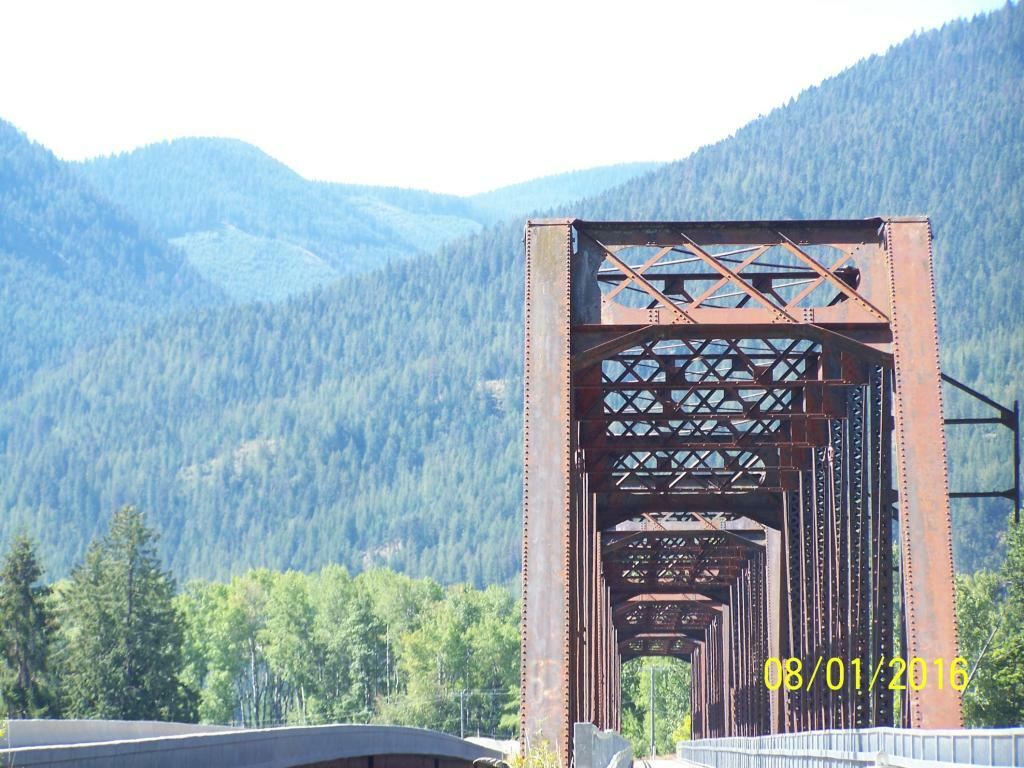 Nna Mcquade Gulch Road, Clark Fork, ID - USA (photo 4)