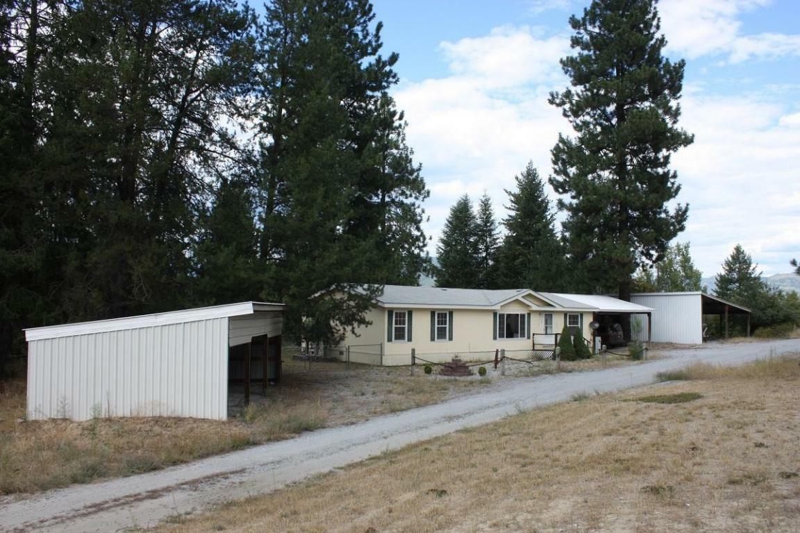 4155 Old Hwy Northport, Northport, WA - USA (photo 1)