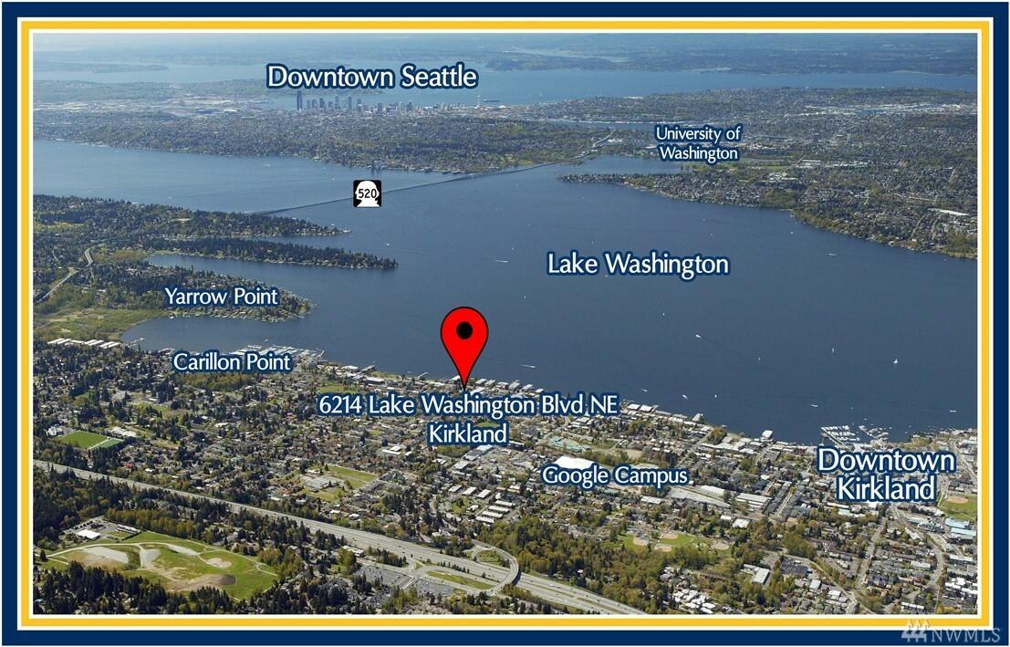 6214 Lake Washington Blvd Ne, Kirkland, WA - USA (photo 1)