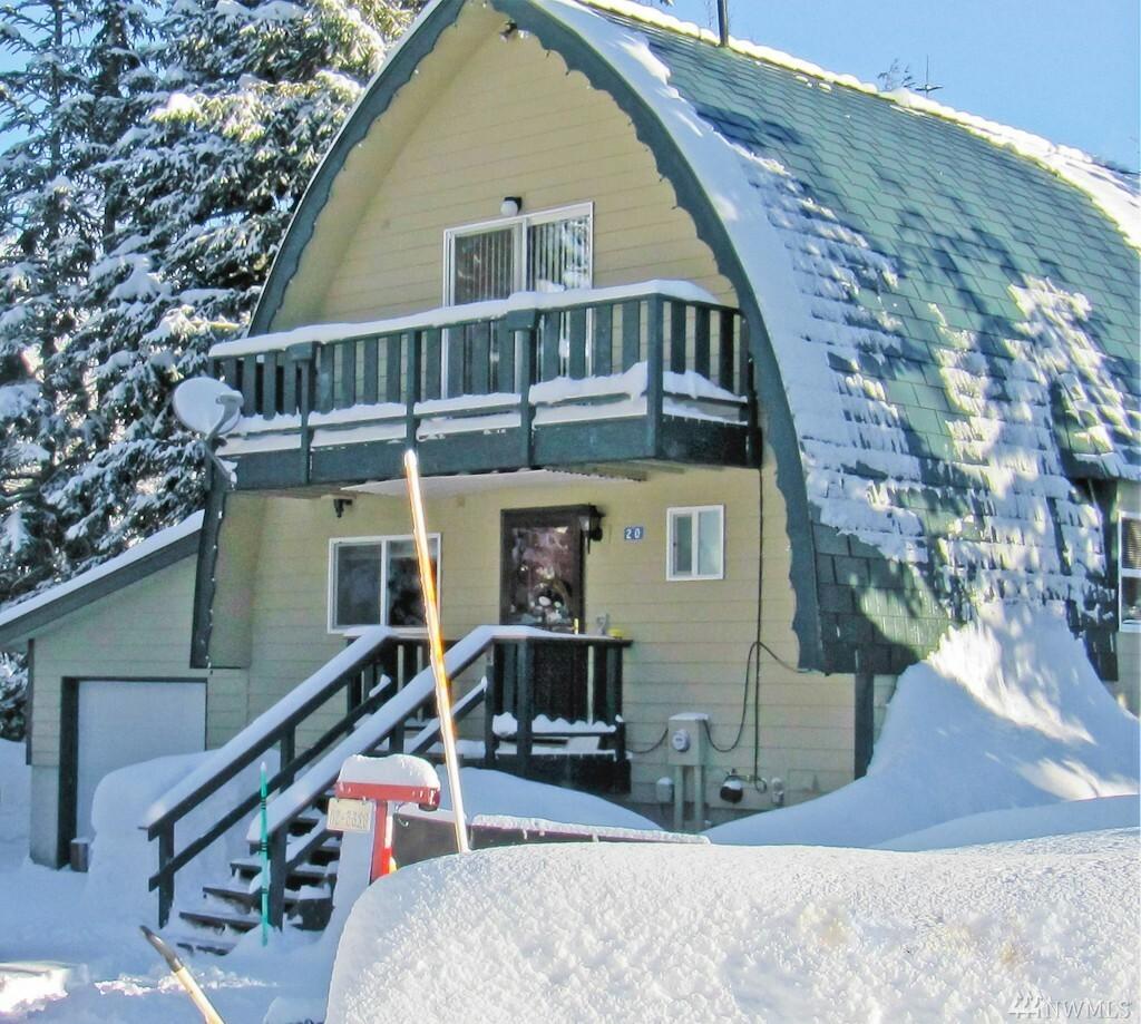 20 Kitzbuhel Place, Snoqualmie Pass, WA - USA (photo 2)