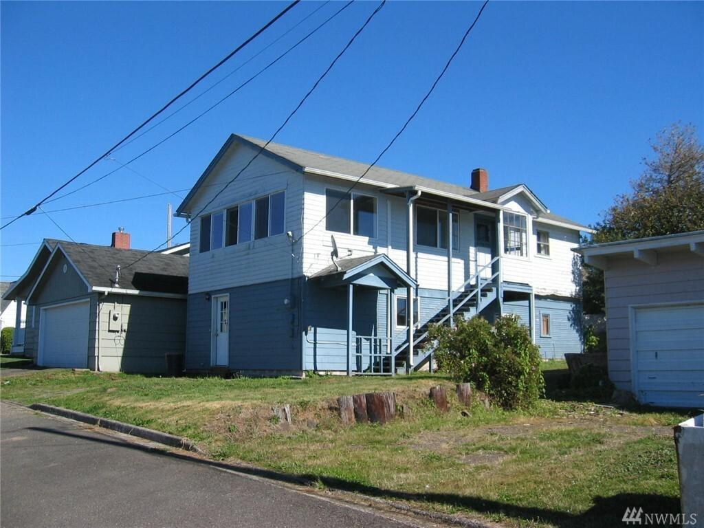 160 Maple St, Cathlamet, WA - USA (photo 1)