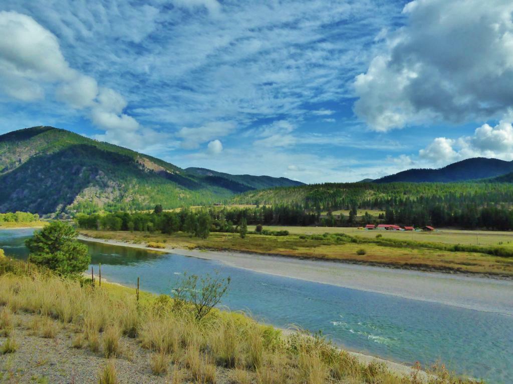 Nhn Sawmill Gulch Road, Alberton, MT - USA (photo 1)
