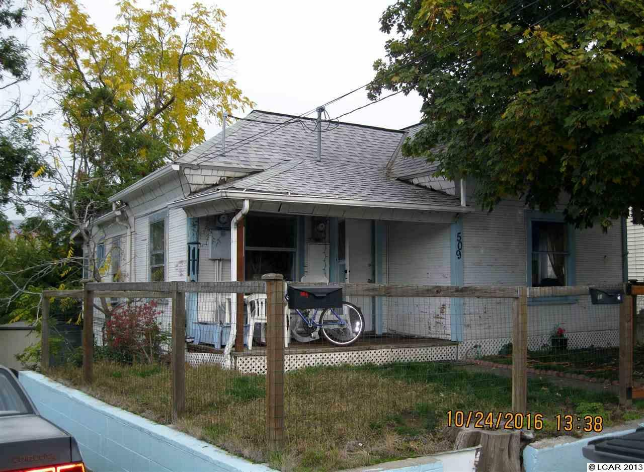 509 Park St, Lewiston, ID - USA (photo 3)