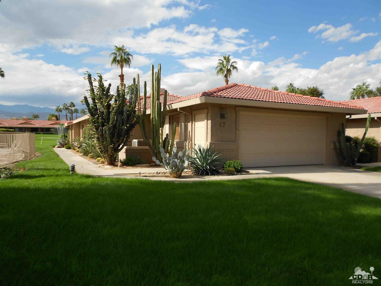 47 Camino Arroyo South, Palm Desert, CA - USA (photo 1)