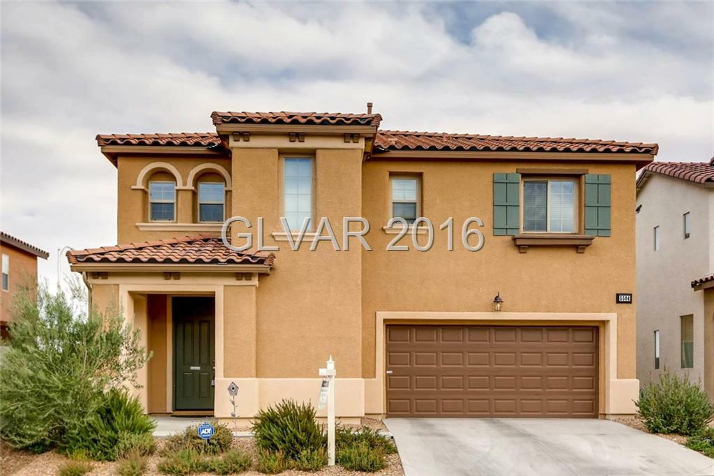 5504 Emerald Basin Street, North Las Vegas, NV - USA (photo 1)