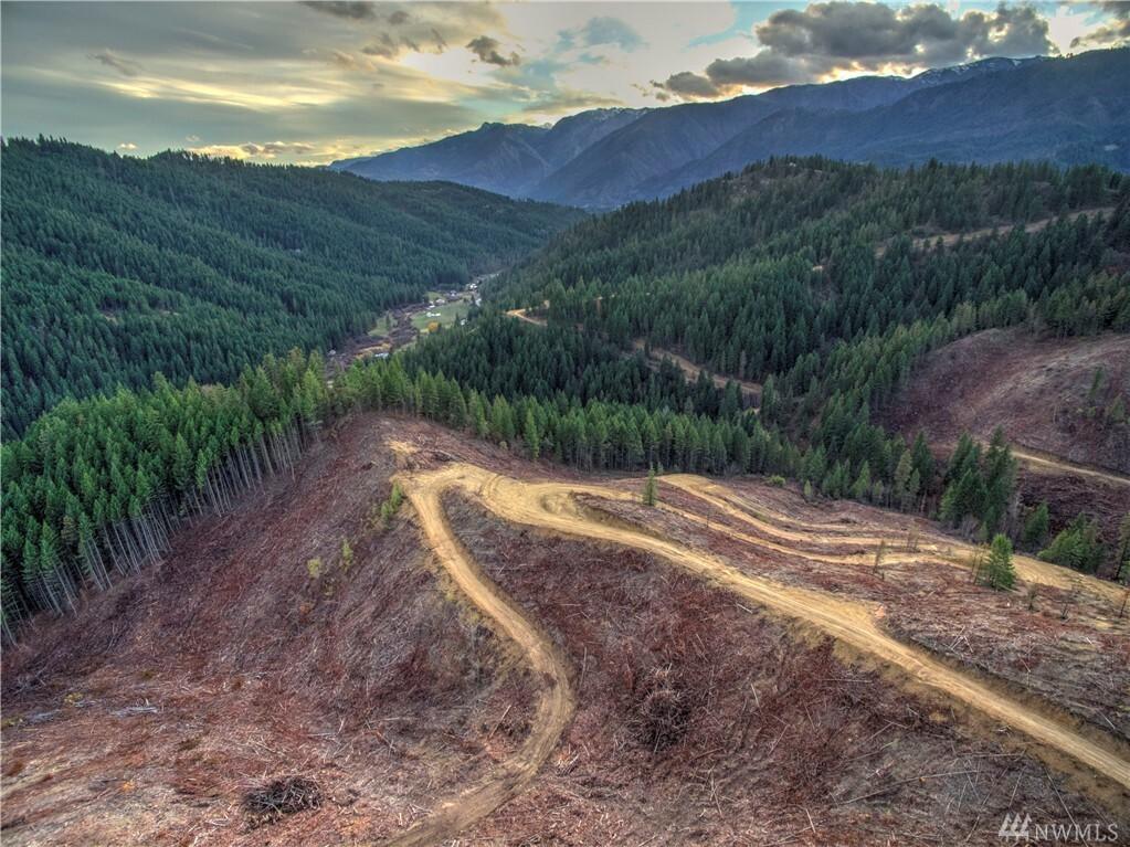 0 Eagle Creek Rd, Leavenworth, WA - USA (photo 4)