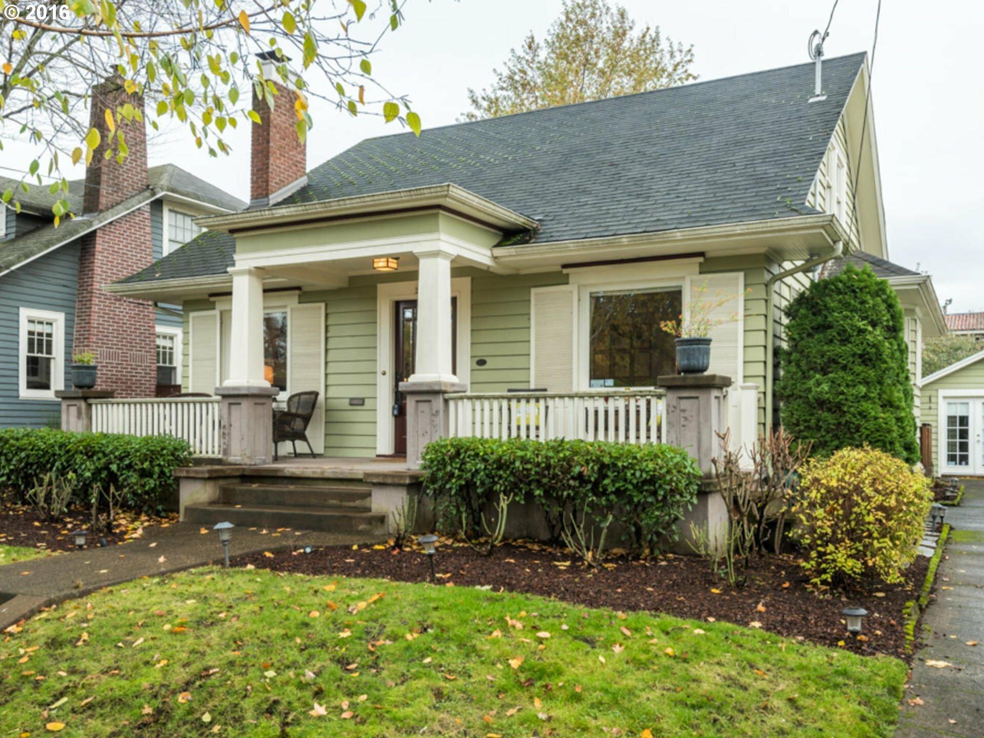 2924 Ne 22nd Ave, Portland, OR - USA (photo 1)