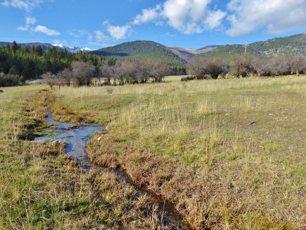 Nhn Smith Creek Lane, Victor, MT - USA (photo 4)