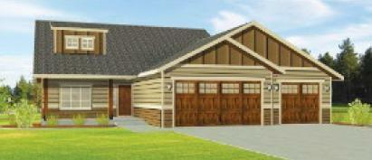 14441 N Pristine Cir, Rathdrum, ID - USA (photo 1)