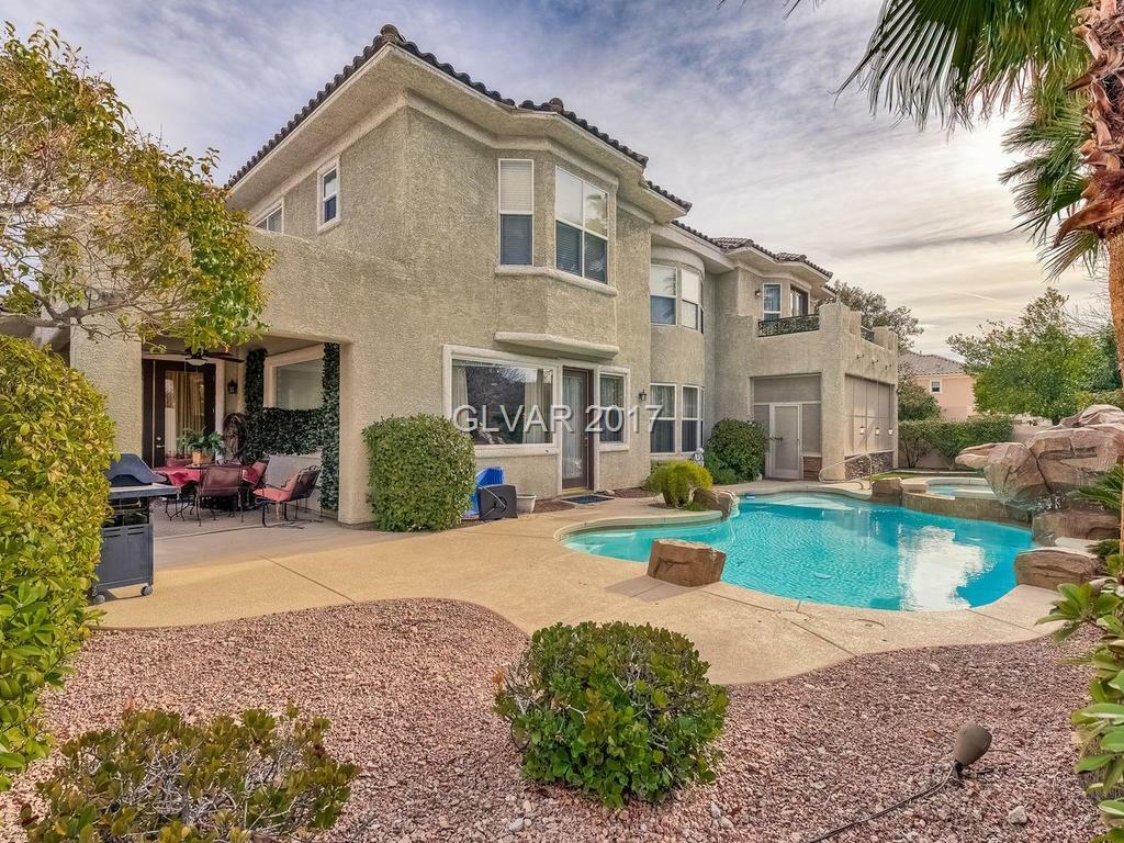 3021 Hammerwood Drive, Las Vegas, NV - USA (photo 2)