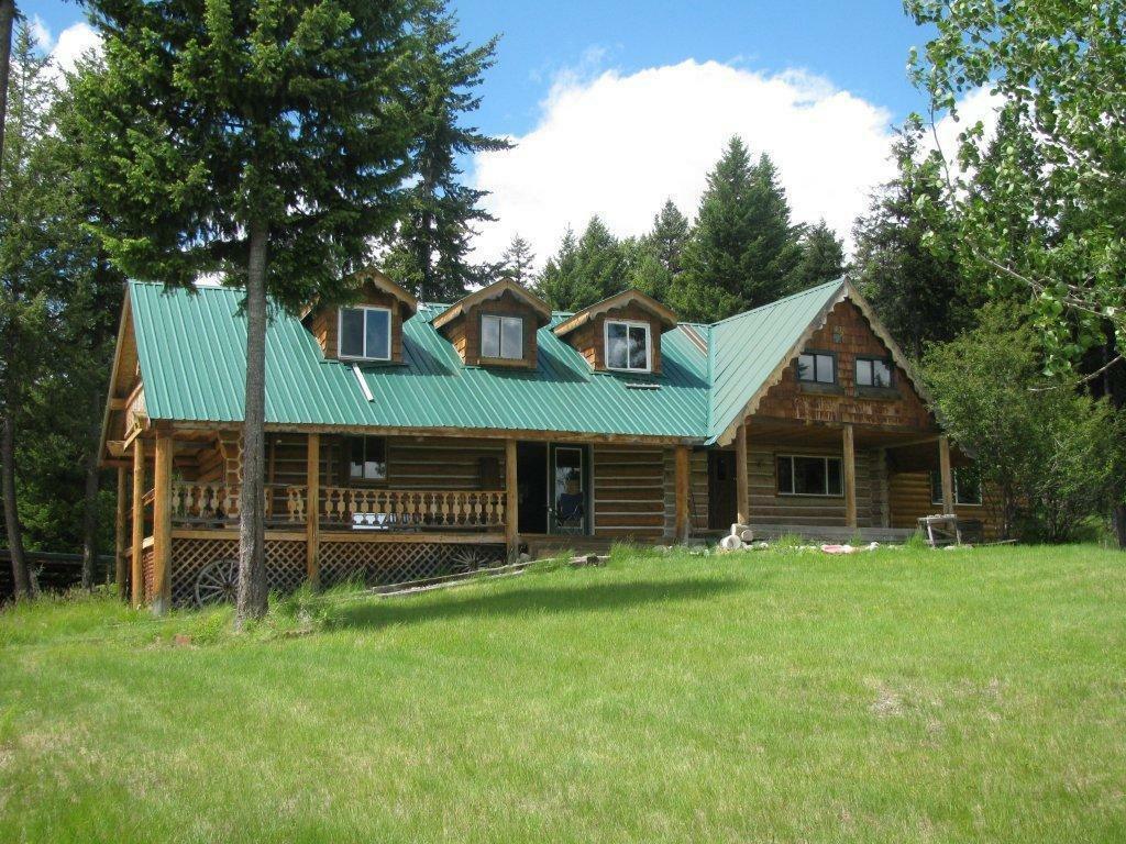 126 Gardner Creek Rd, Republic, WA - USA (photo 1)