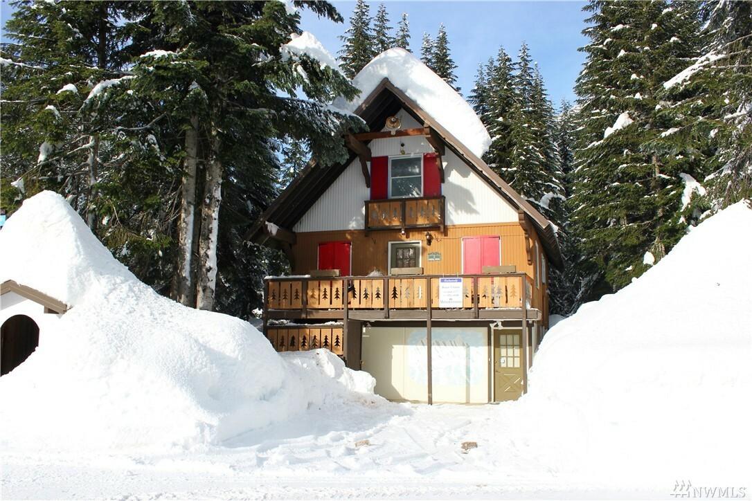 1 Alpental Strasse, Snoqualmie Pass, WA - USA (photo 1)