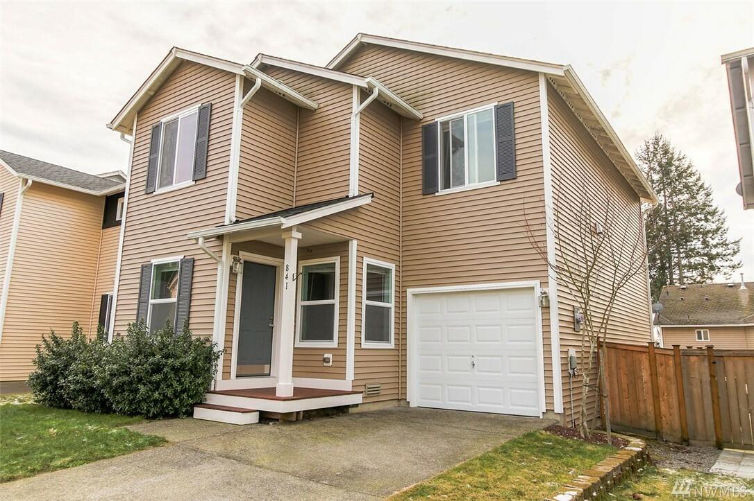 841 Wrigley Lane Sw, Tumwater, WA - USA (photo 1)