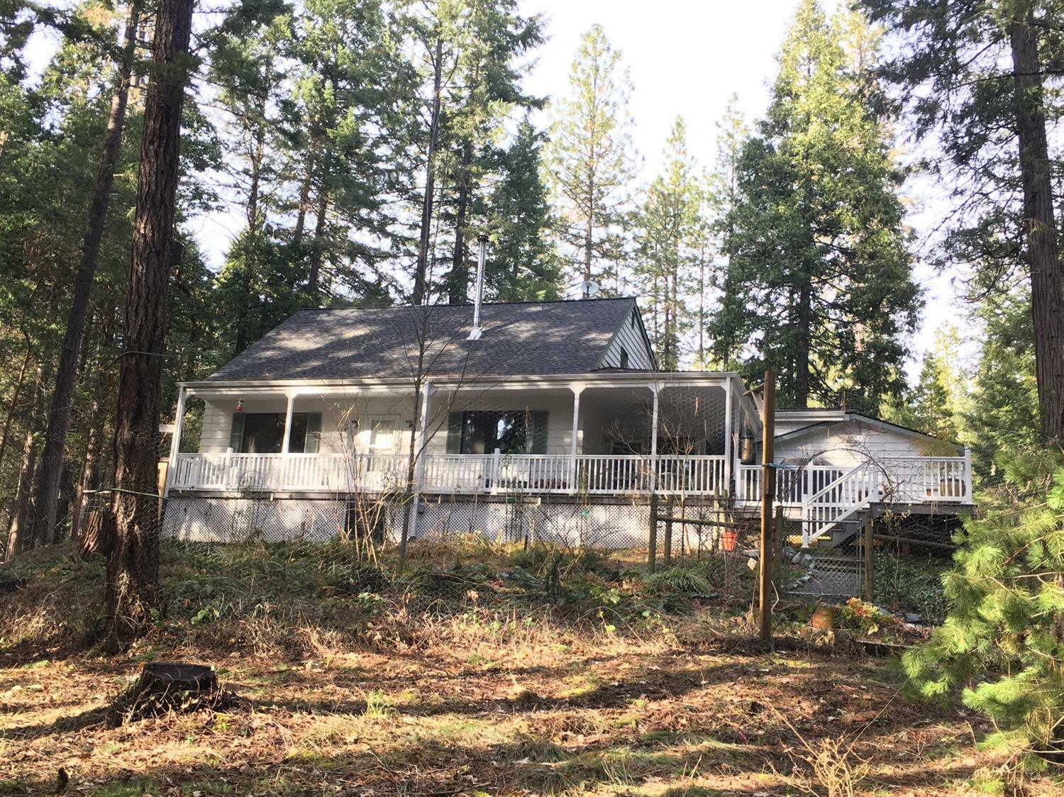 4621 Pleasant Creek Road, Rogue River, OR - USA (photo 4)