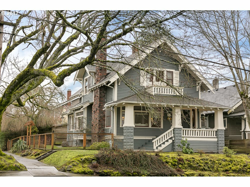 5228 Se Lincoln St, Portland, OR - USA (photo 1)