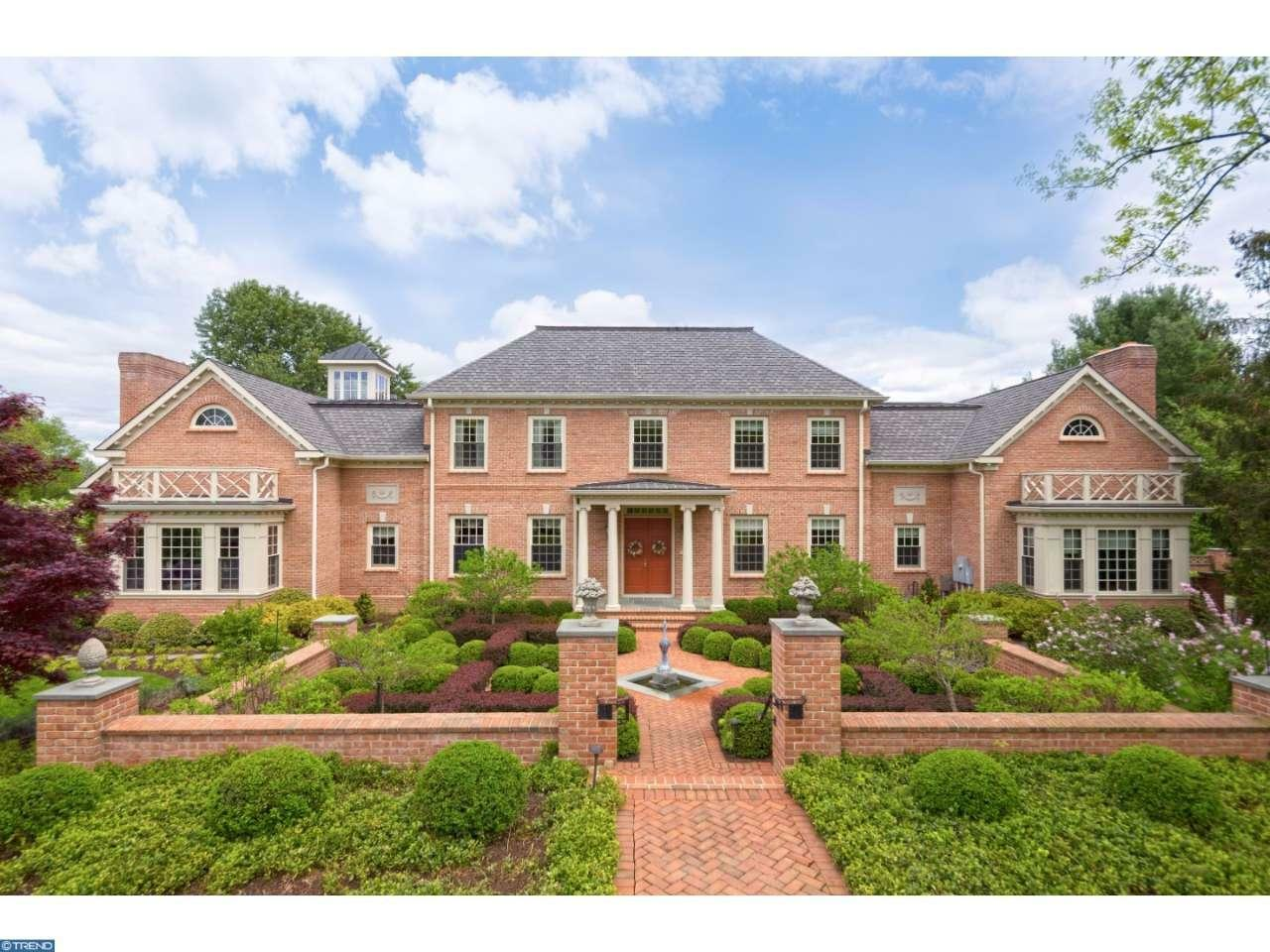 10 Chase Hollow Rd, Hopewell, NJ - USA (photo 1)