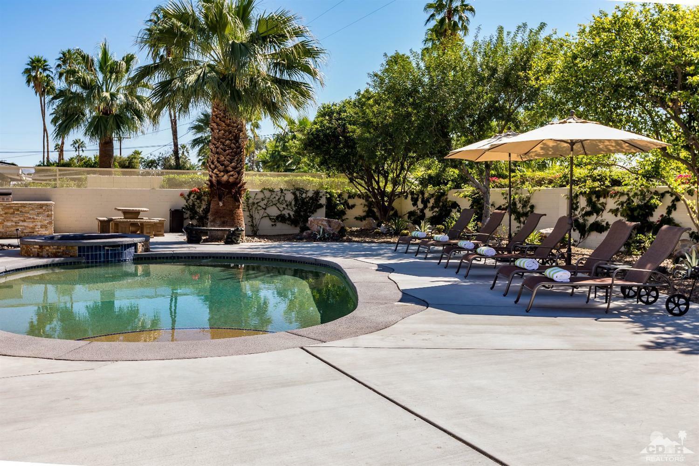 1057 East Marshall Way, Palm Springs, CA - USA (photo 2)
