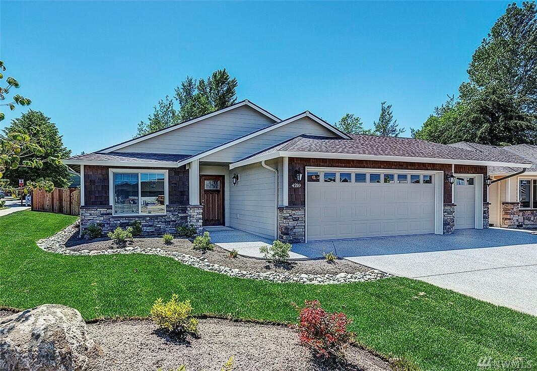 704 141st St Sw Lot 6, Lynnwood, WA - USA (photo 1)