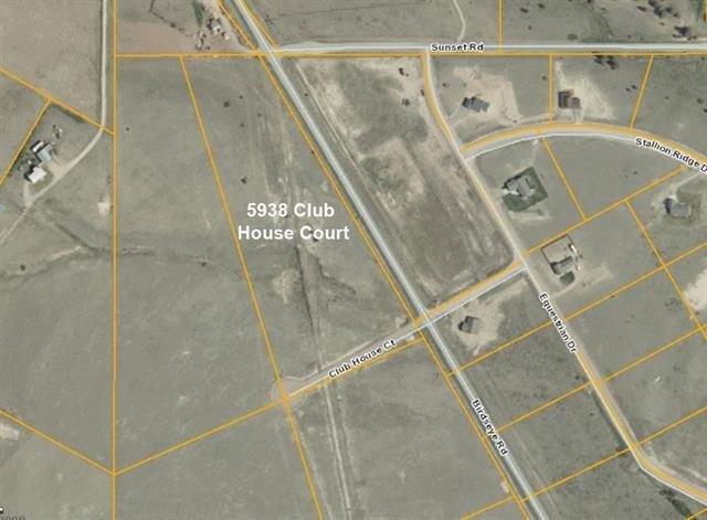 5938 Club House Drive, Helena, MT - USA (photo 1)
