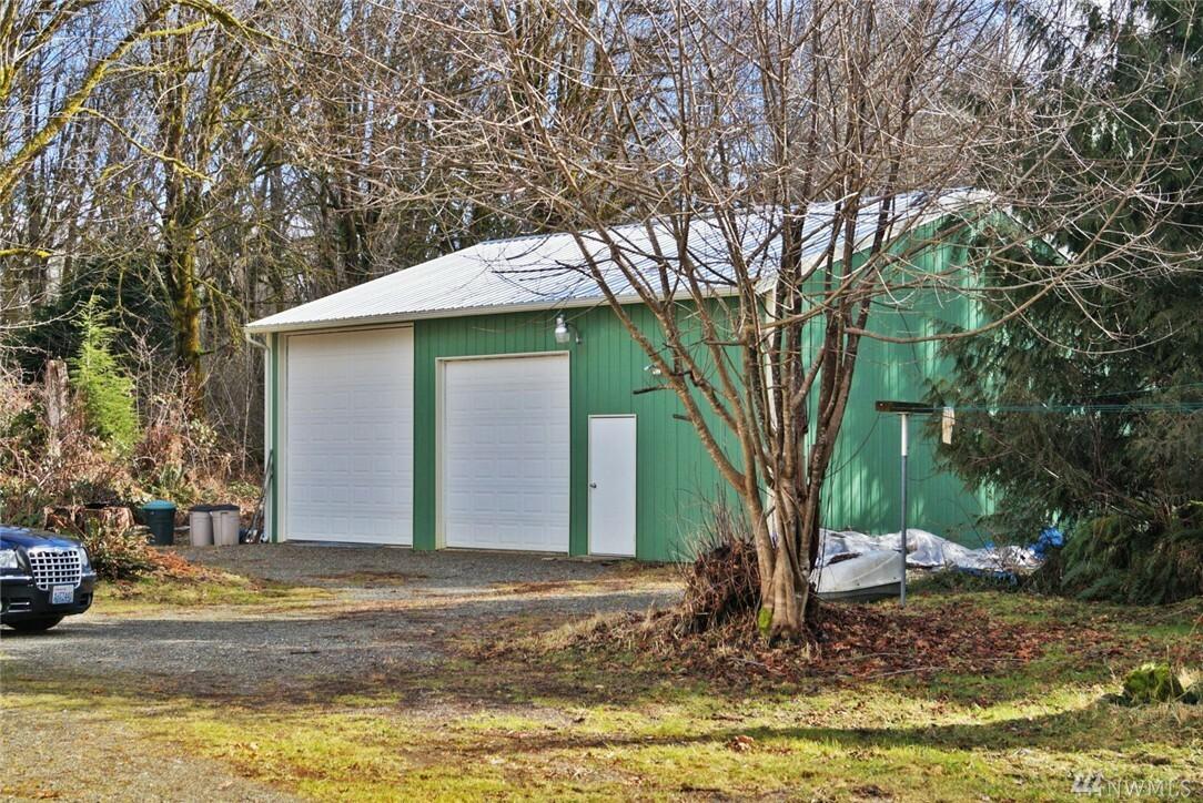 581 W Maple Rock Rd, Matlock, WA - USA (photo 5)