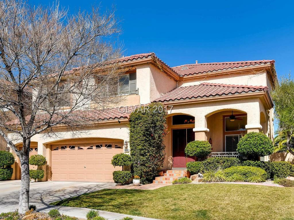 2228 Scarlet Rose Drive, Las Vegas, NV - USA (photo 2)