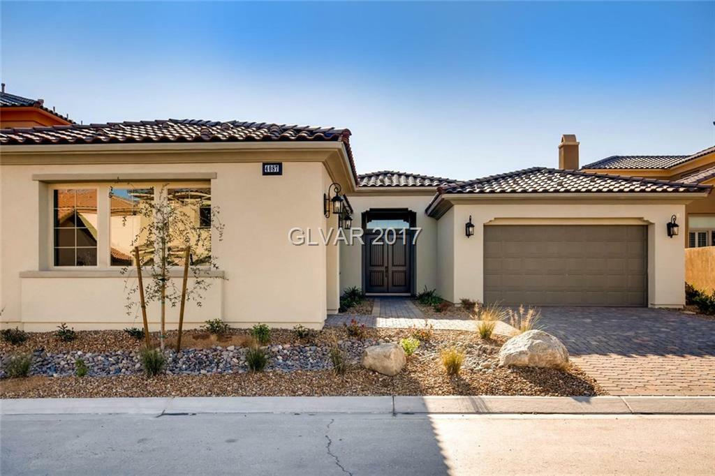 4087 Villa Rafael Drive, Las Vegas, NV - USA (photo 3)