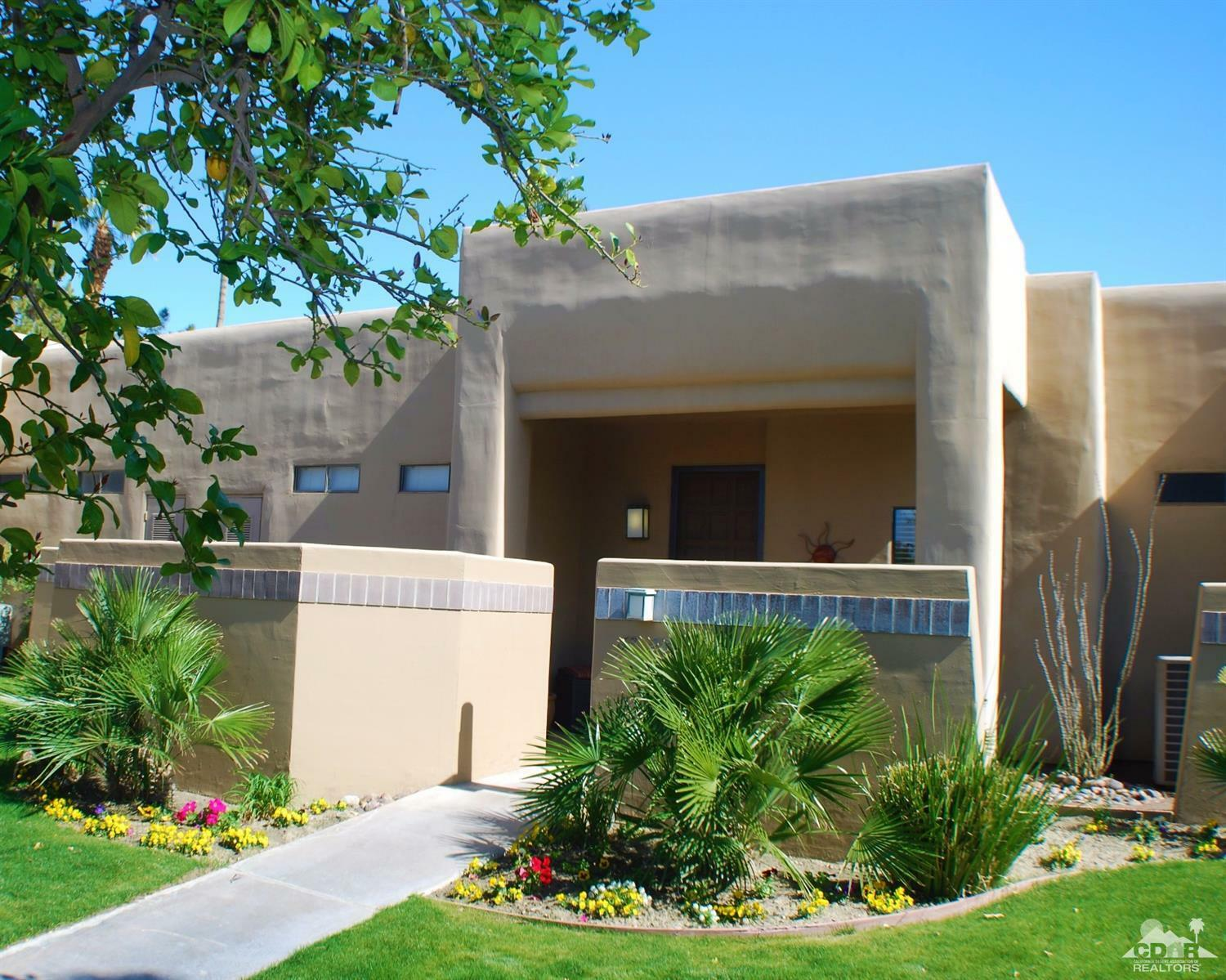 67284 West Chimayo Drive, Cathedral City, CA - USA (photo 1)
