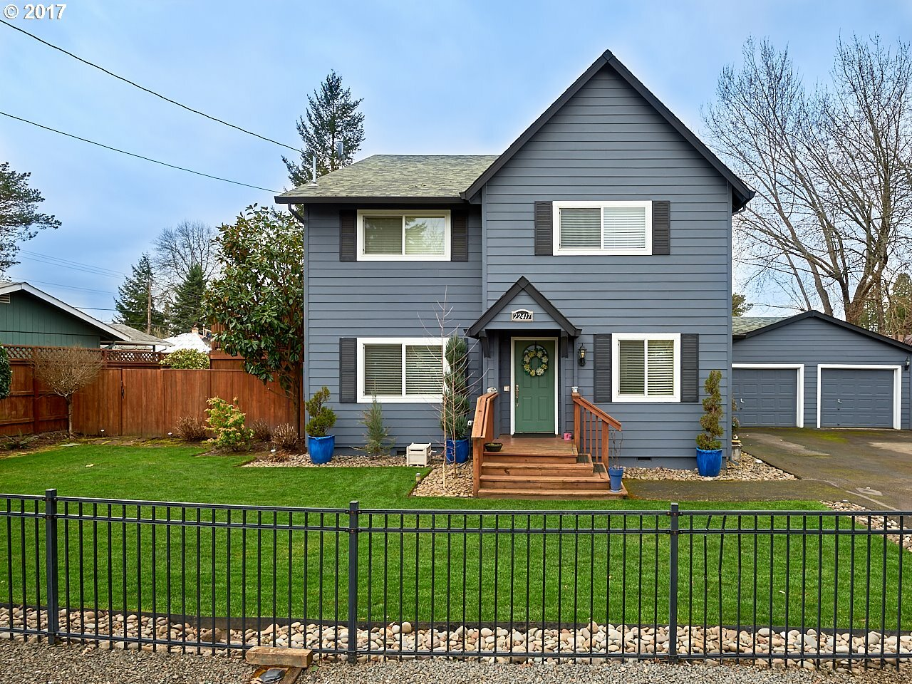 22417 Sw Lincoln St, Sherwood, OR - USA (photo 1)
