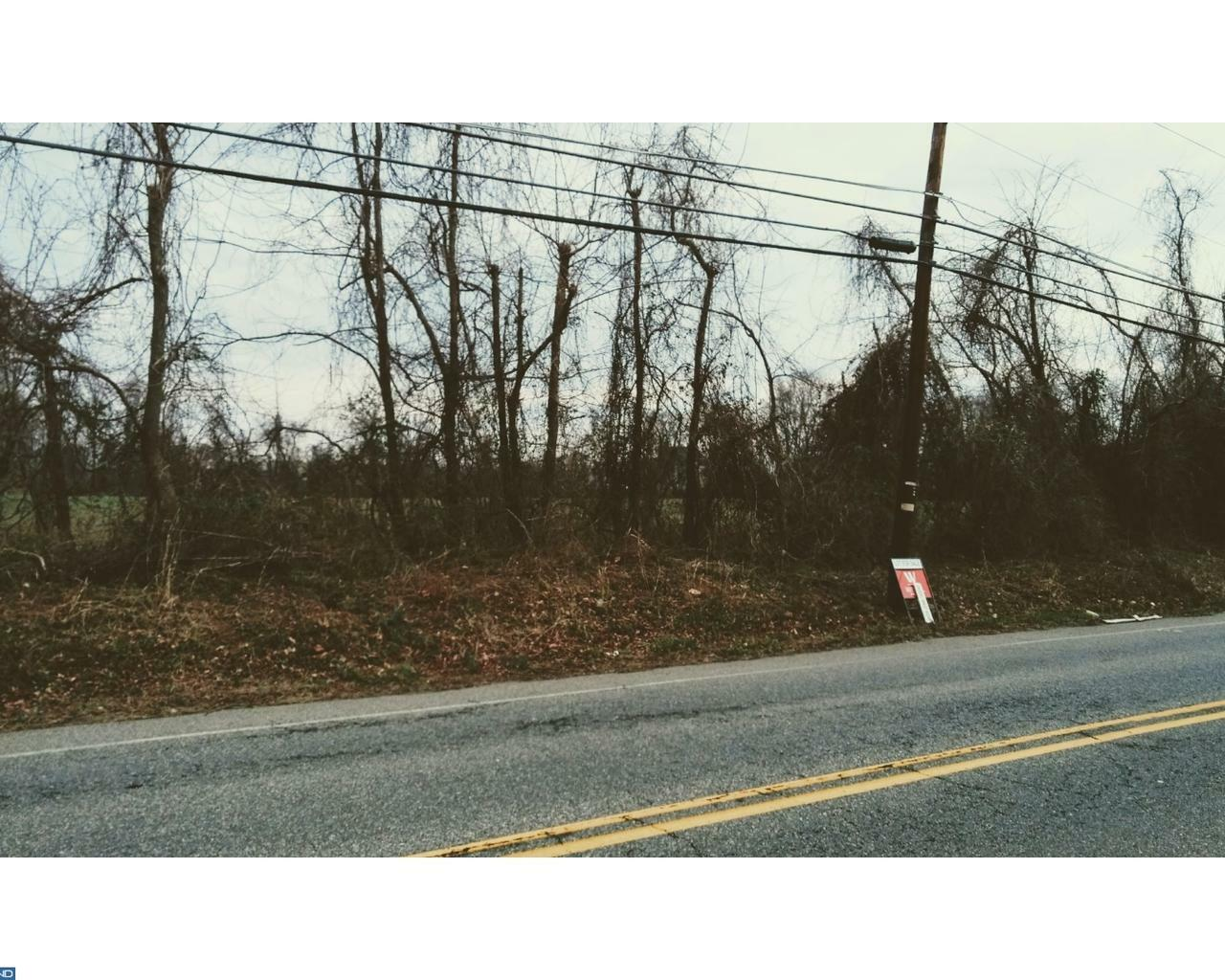 470 Mansfield Rd E, Columbus, NJ - USA (photo 1)