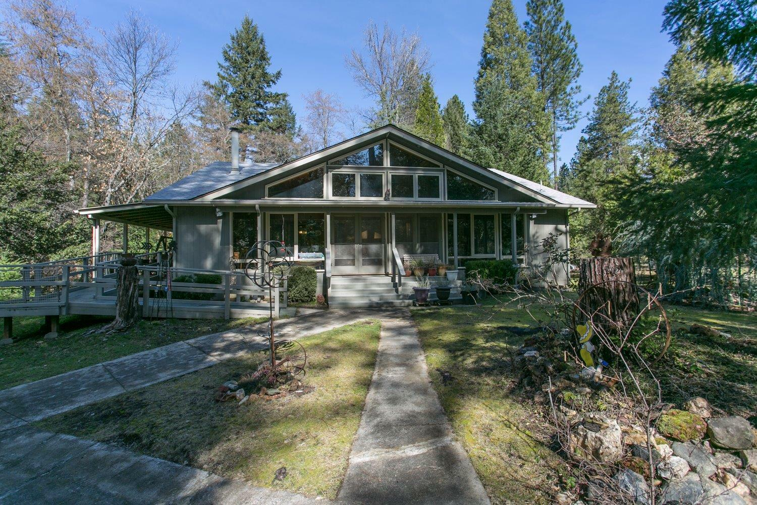 5599 Pleasant Creek Road, Rogue River, OR - USA (photo 2)