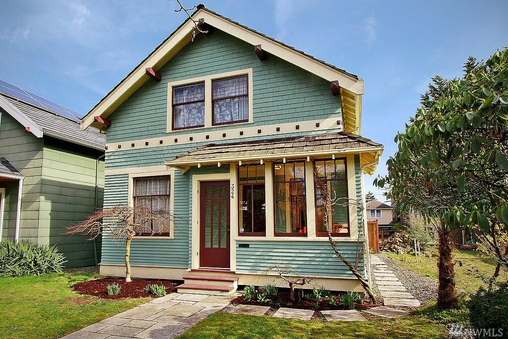 324 17th Ave E, Seattle, WA - USA (photo 2)