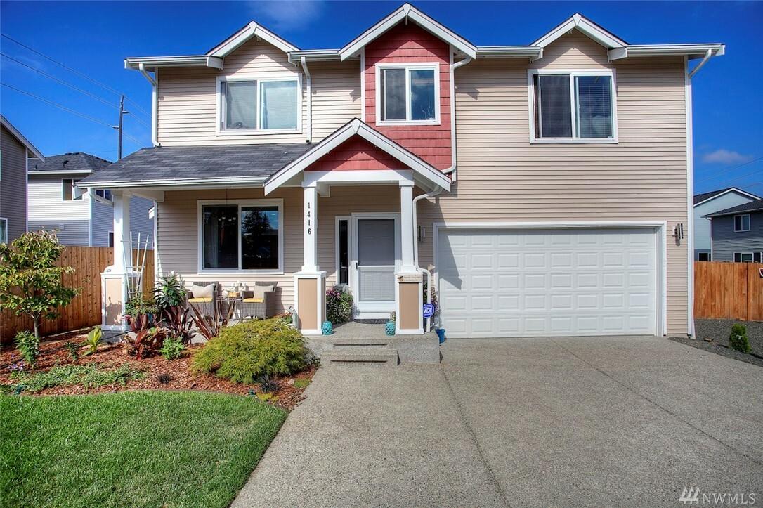 1416 E 64th St, Tacoma, WA - USA (photo 1)